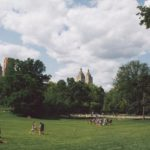 parchi e giardini di new york