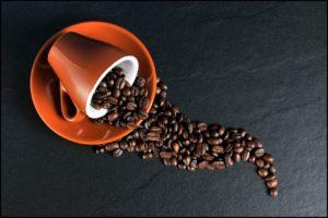 sostituire il caffe